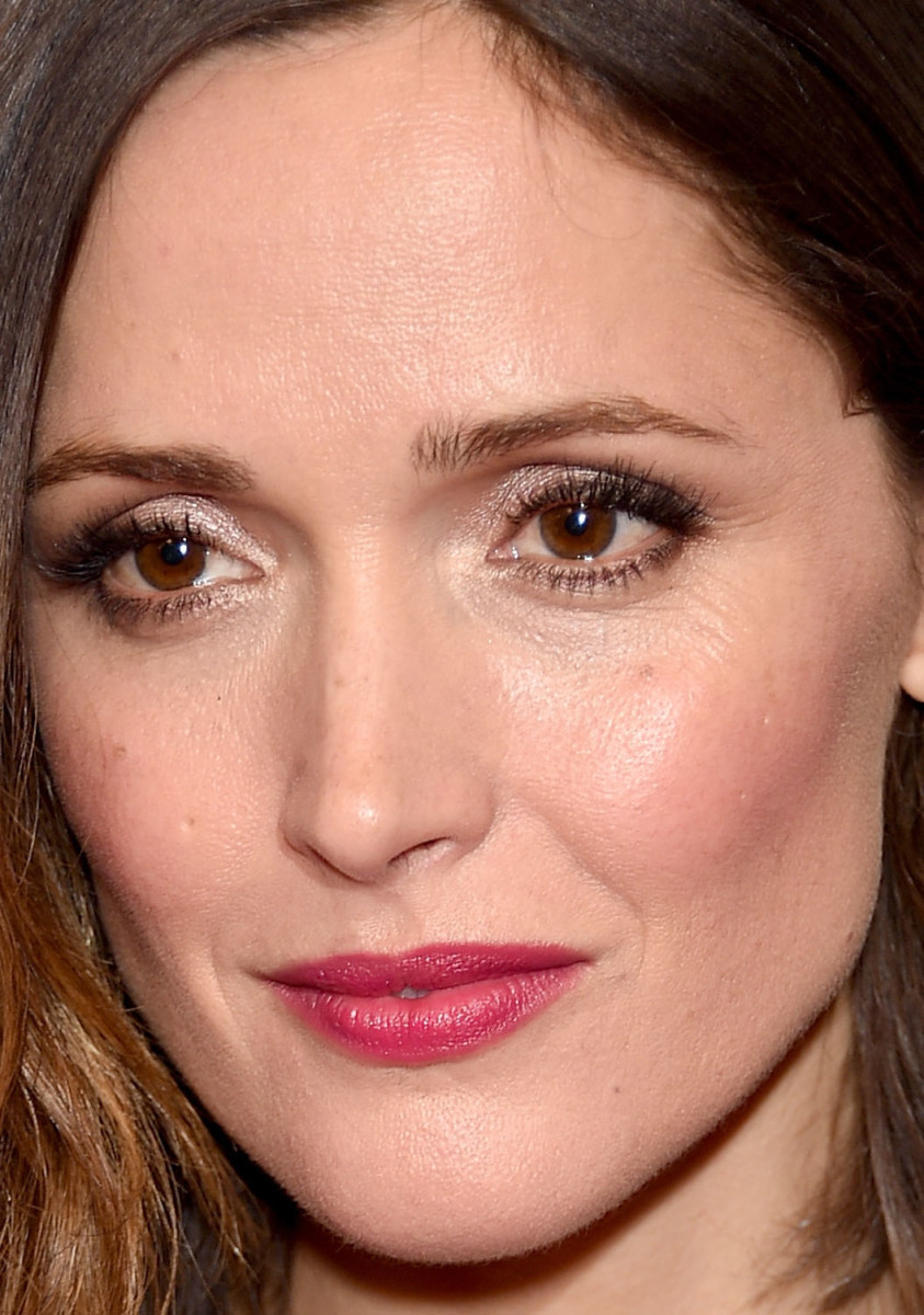 Rose Byrne, Red Nose Day Charity Event, 2015
