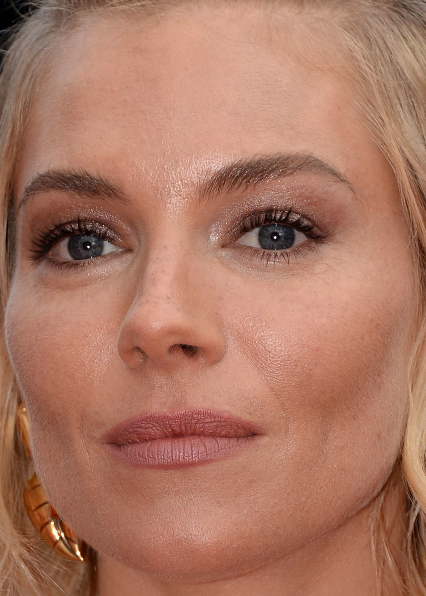Sienna Miller, Ice and Sky premiere, Cannes 2015