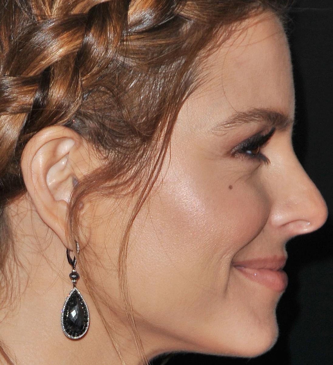 Maria Menounos, Gracies Awards, 2015