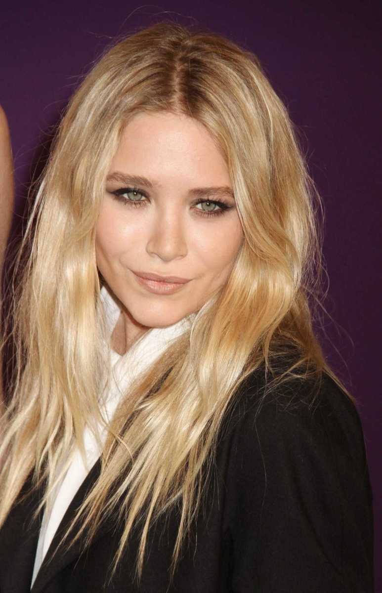Mary-Kate Olsen, CFDA Fashion Awards 2010