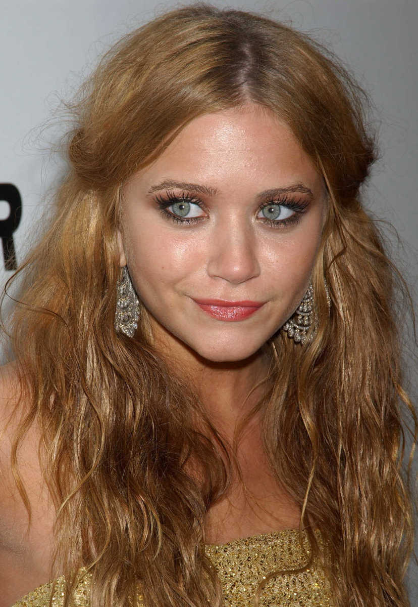 Mary Kate Olsen Before And After Beautyeditor