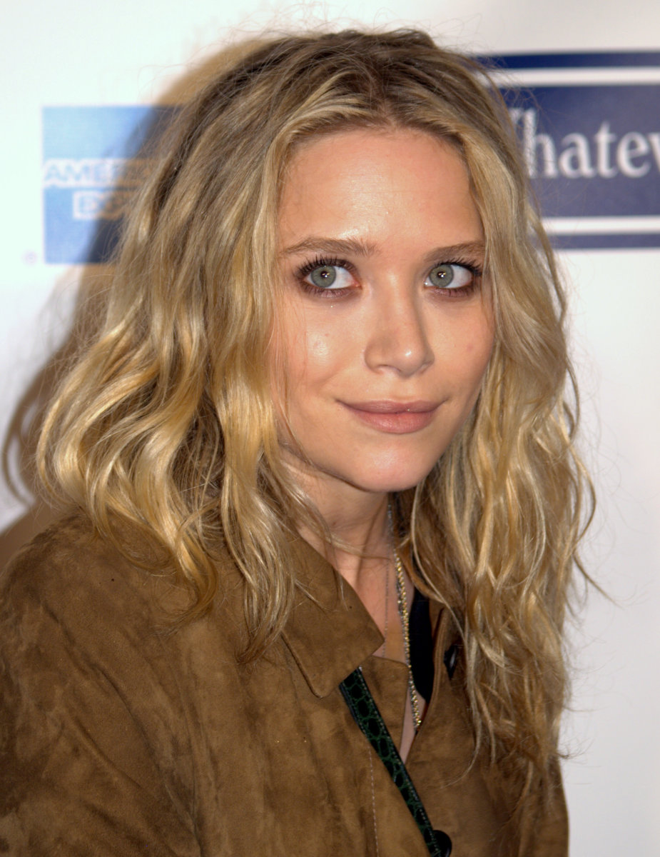 Mary-Kate Olsen, Whatever Works premiere, 2009