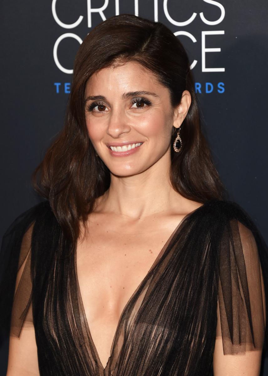 Shiri Appleby, Critics' Choice Television Awards 2015
