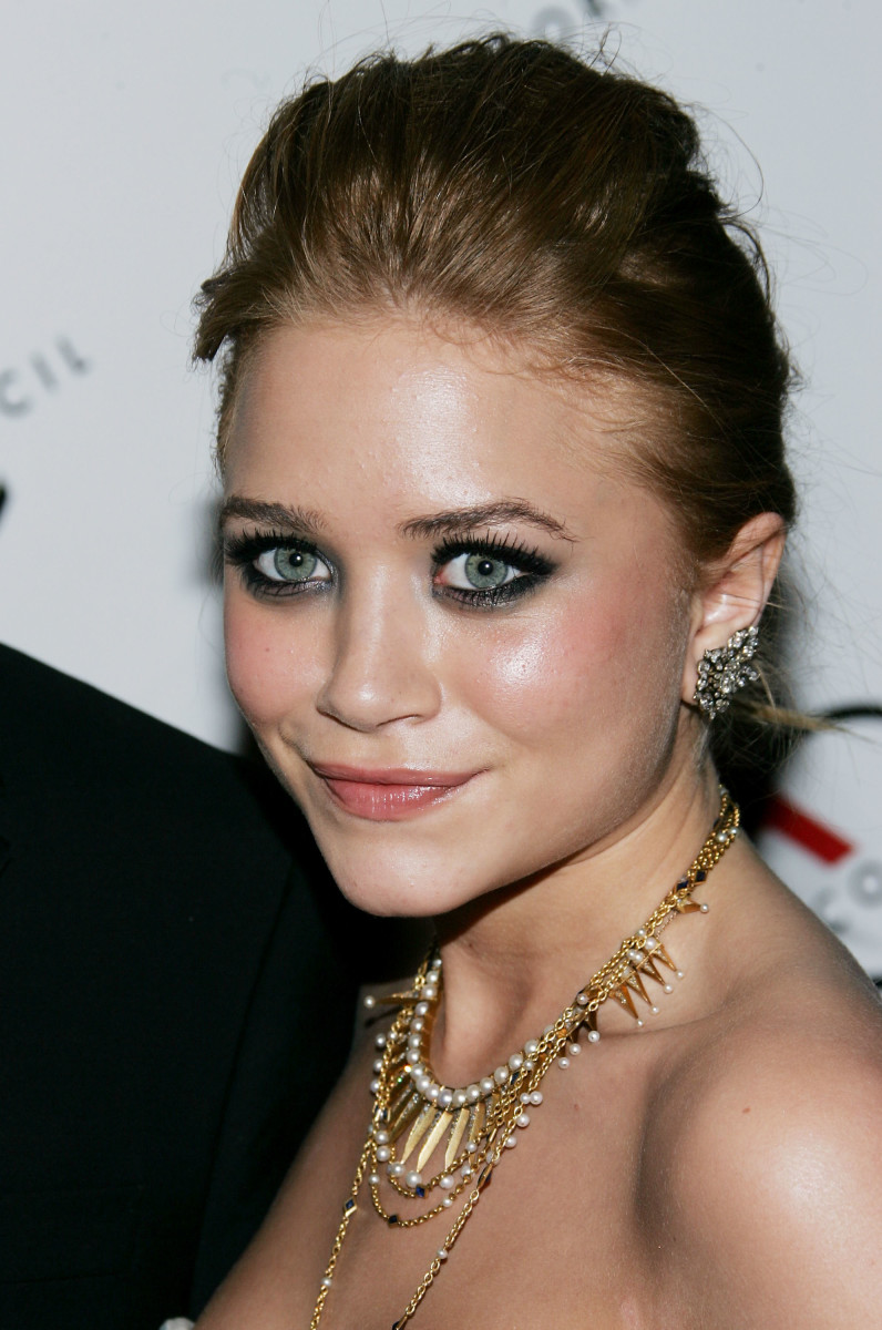Mary-Kate Olsen, ACE Awards 2005