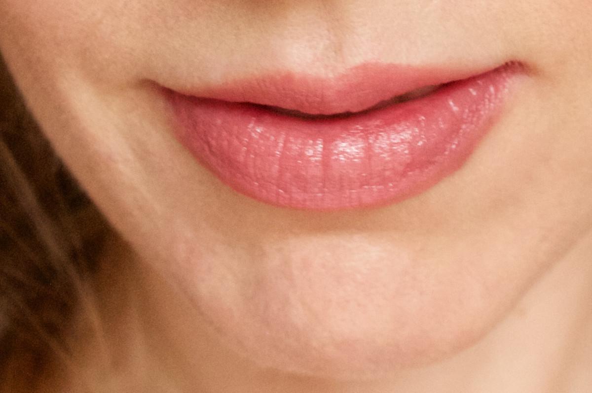 Clinique Pop Lip Colour and Primer in 1 Nude Pop