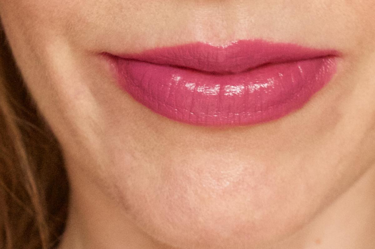 Clinique's New Lipsticks are Surprisingly Bold (and Won't Fade)