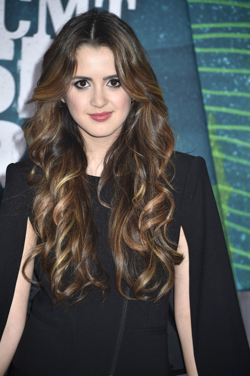 Laura Marano, CMT Music Awards 2015