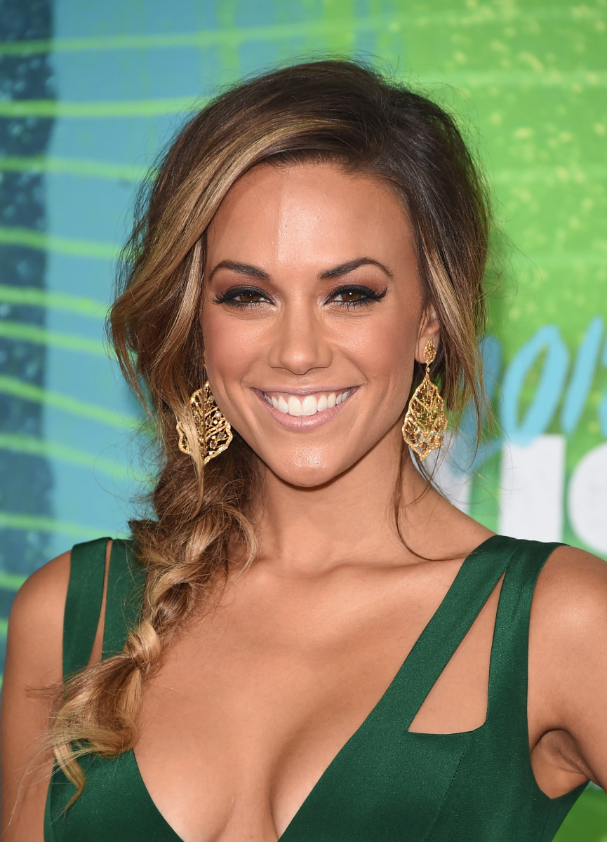Jana Kramer, CMT Music Awards 2015