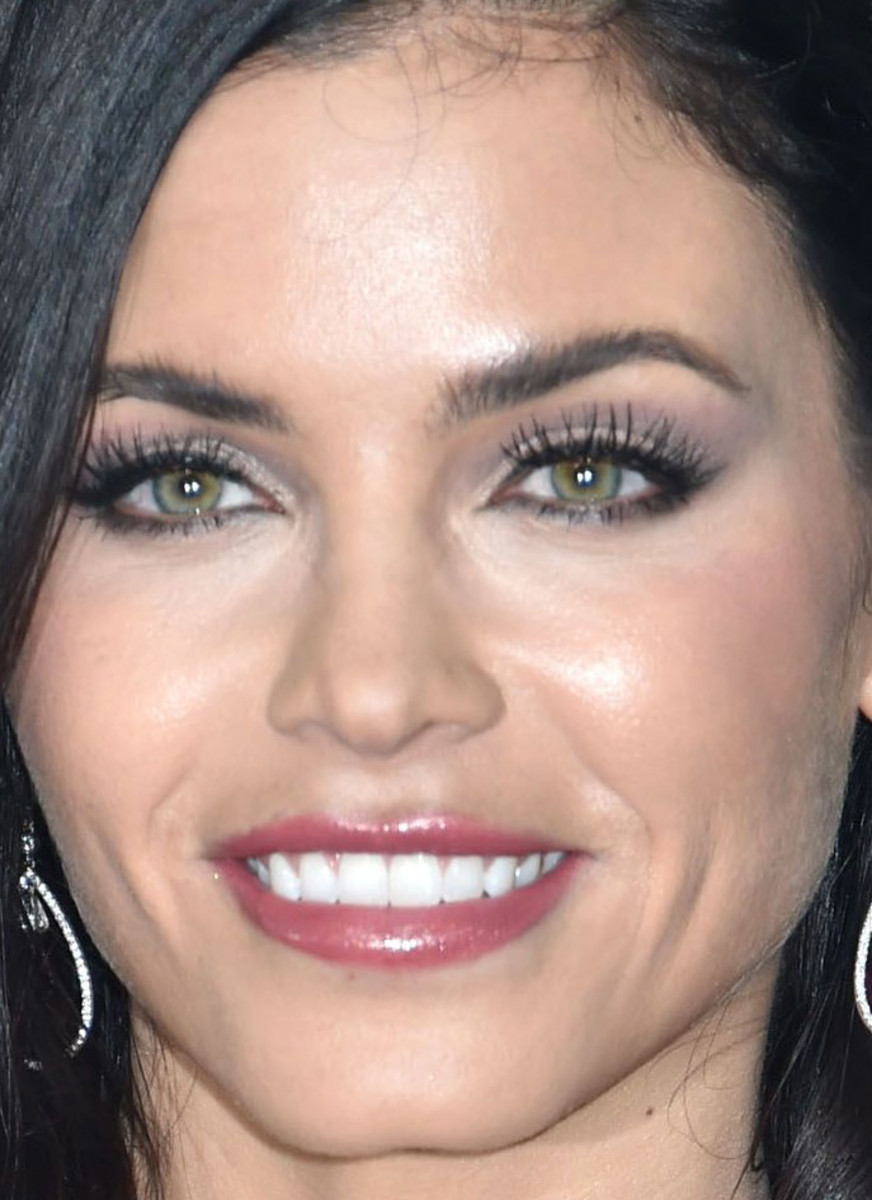 Jenna Dewan-Tatum, CMT Music Awards 2015