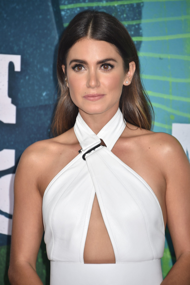 Nikki Reed, CMT Music Awards 2015