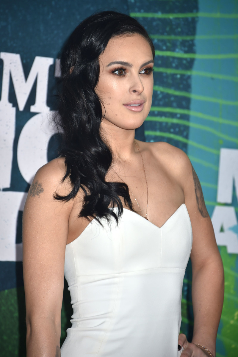 Rumer Willis, CMT Music Awards 2015