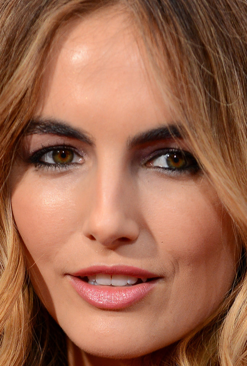 Camilla Belle, Jurassic World Hollywood premiere, 2015