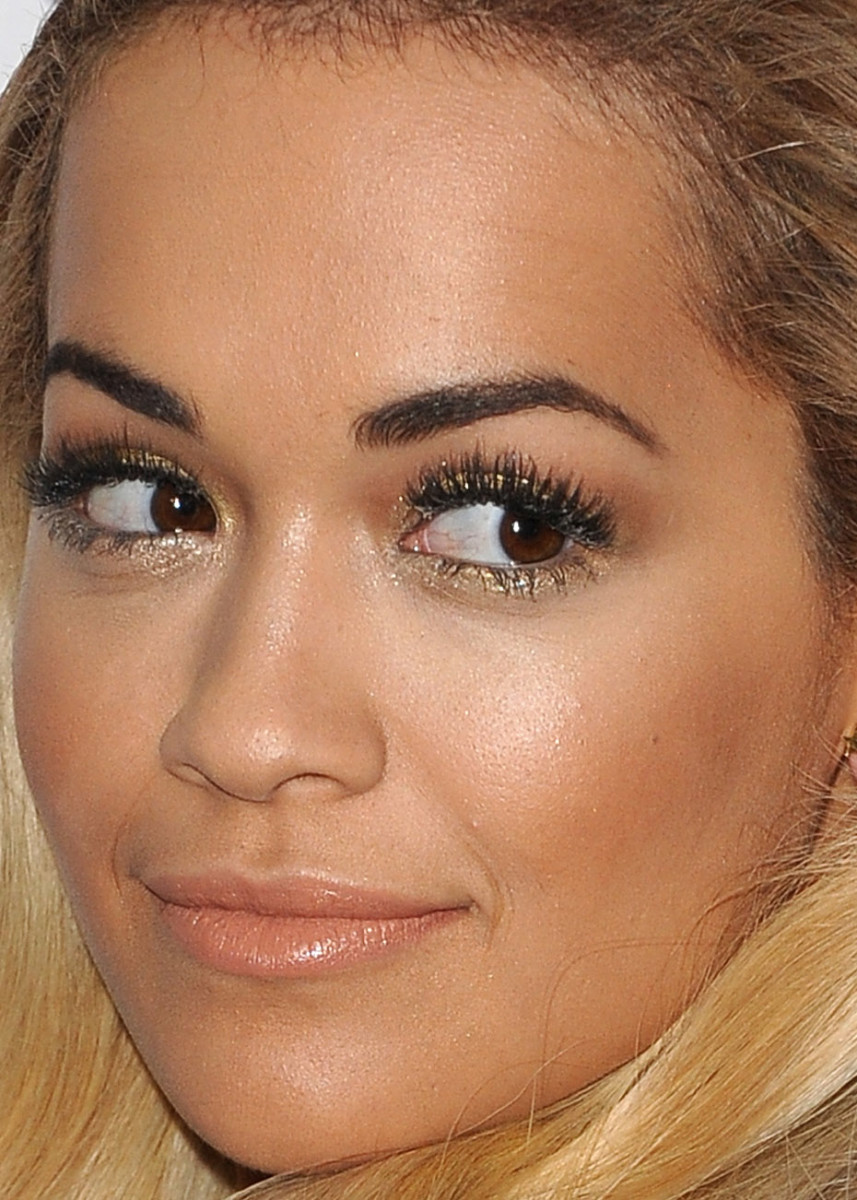 Rita Ora, Capital FM Summertime Ball, 2015
