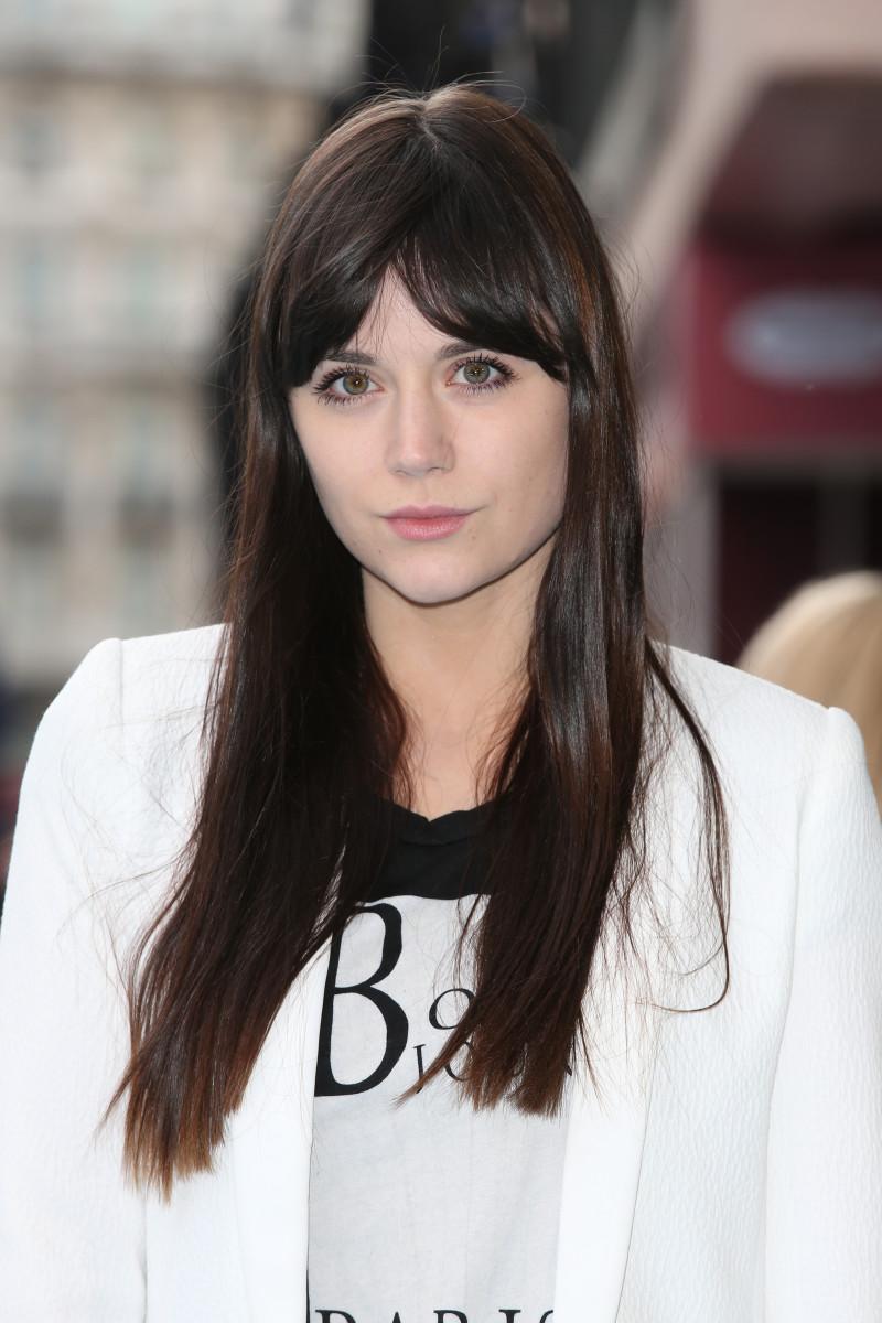 Lilah Parsons, Entourage London premiere, 2015