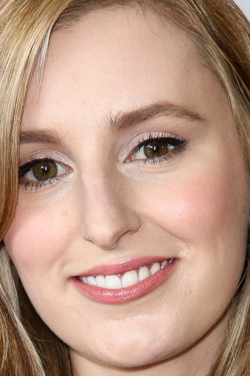 Laura Carmichael, An Afternoon With Downton Abbey, 2015