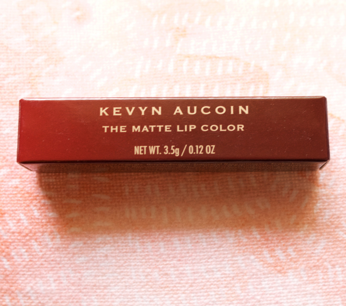 Kevyn Aucoin Forever