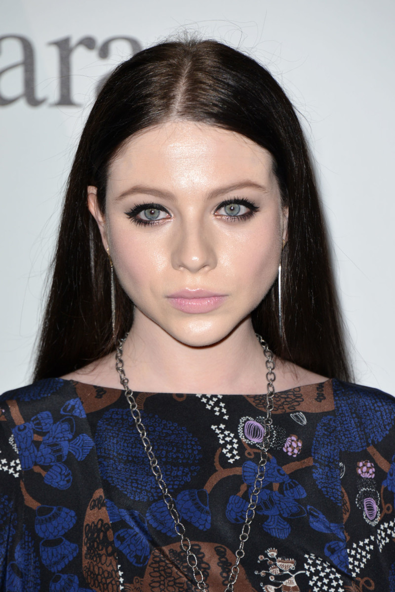Michelle Trachtenberg, Women in Film Crystal and Lucy Awards 2015