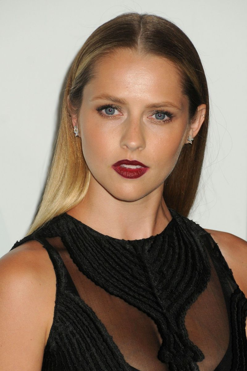 Teresa Palmer, Women in Film Crystal and Lucy Awards 2015