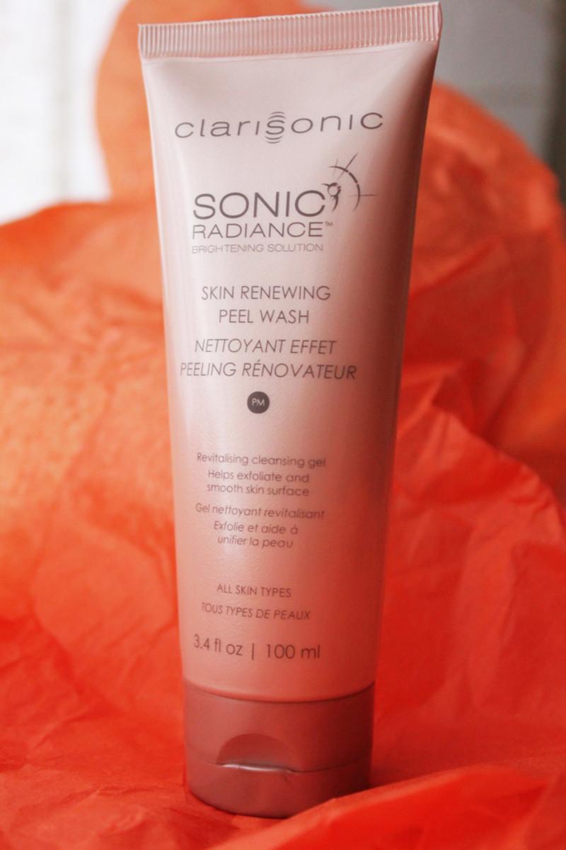 Clarisonic Skin Renewing Peel Wash
