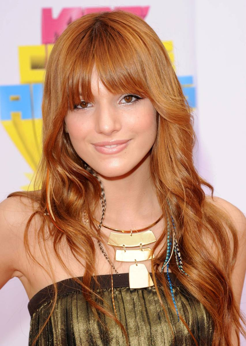 Bella Thorne, Kids' Choice Awards 2011