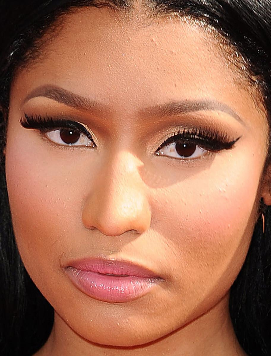 Nicki Minaj, BET Awards 2015