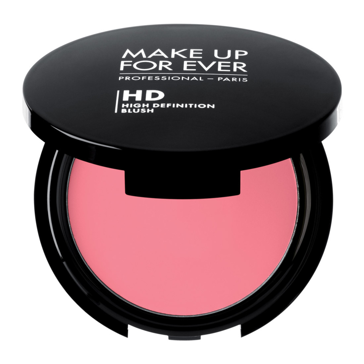 Make Up For Ever HD Blush in 210 Cool Pink