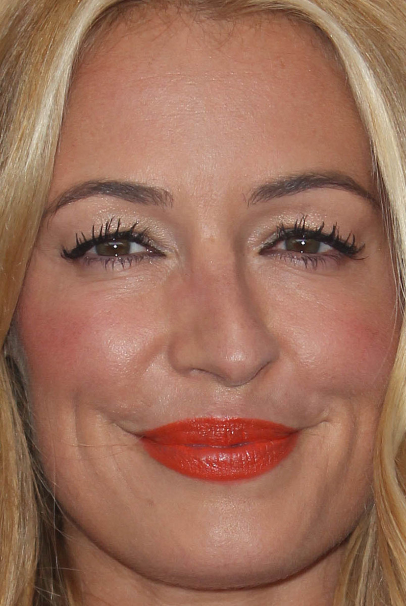 Cat Deeley, Teen Choice Awards 2014