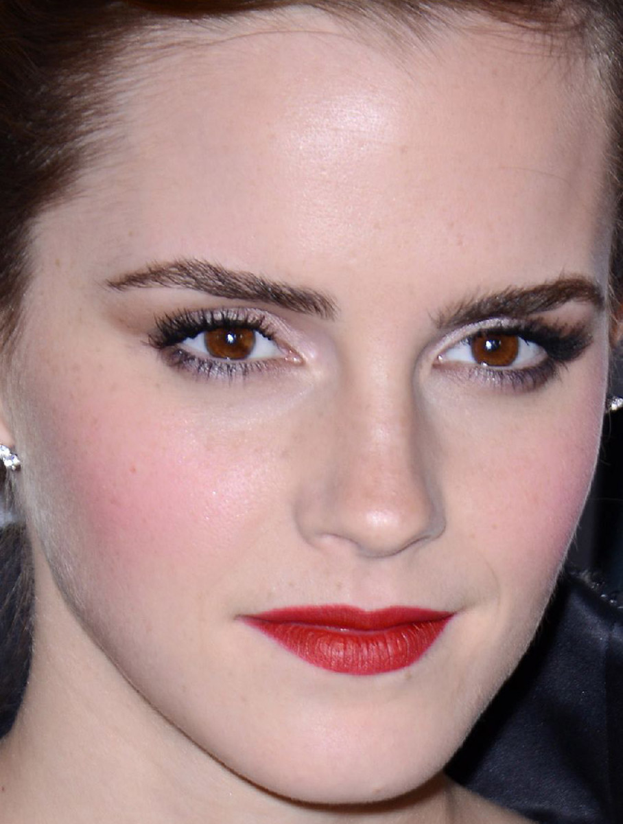 Emma Watson, The Bling Ring premiere, 2013