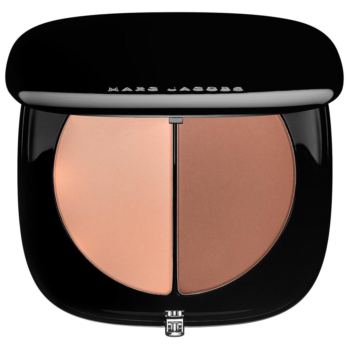 Marc Jacobs Instamarc Light Filtering Contour Powder