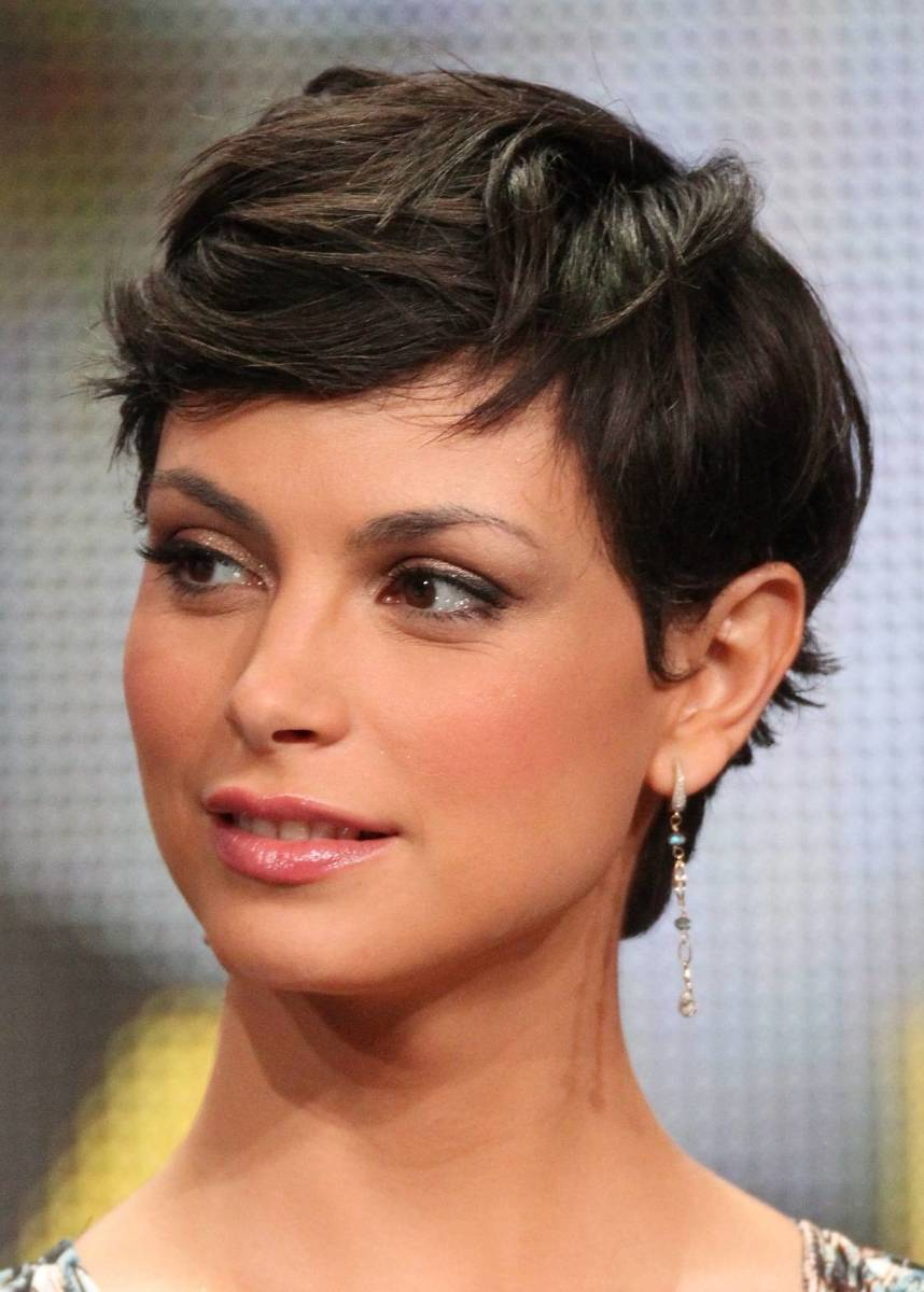 Morena Baccarin, Showtime Summer TCA Tour, 2011