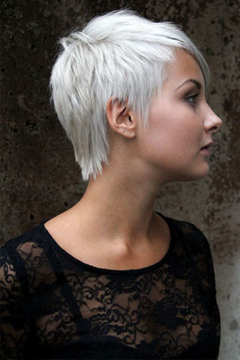 The Best Pixie Cuts for Wavy Hair - Beautyeditor