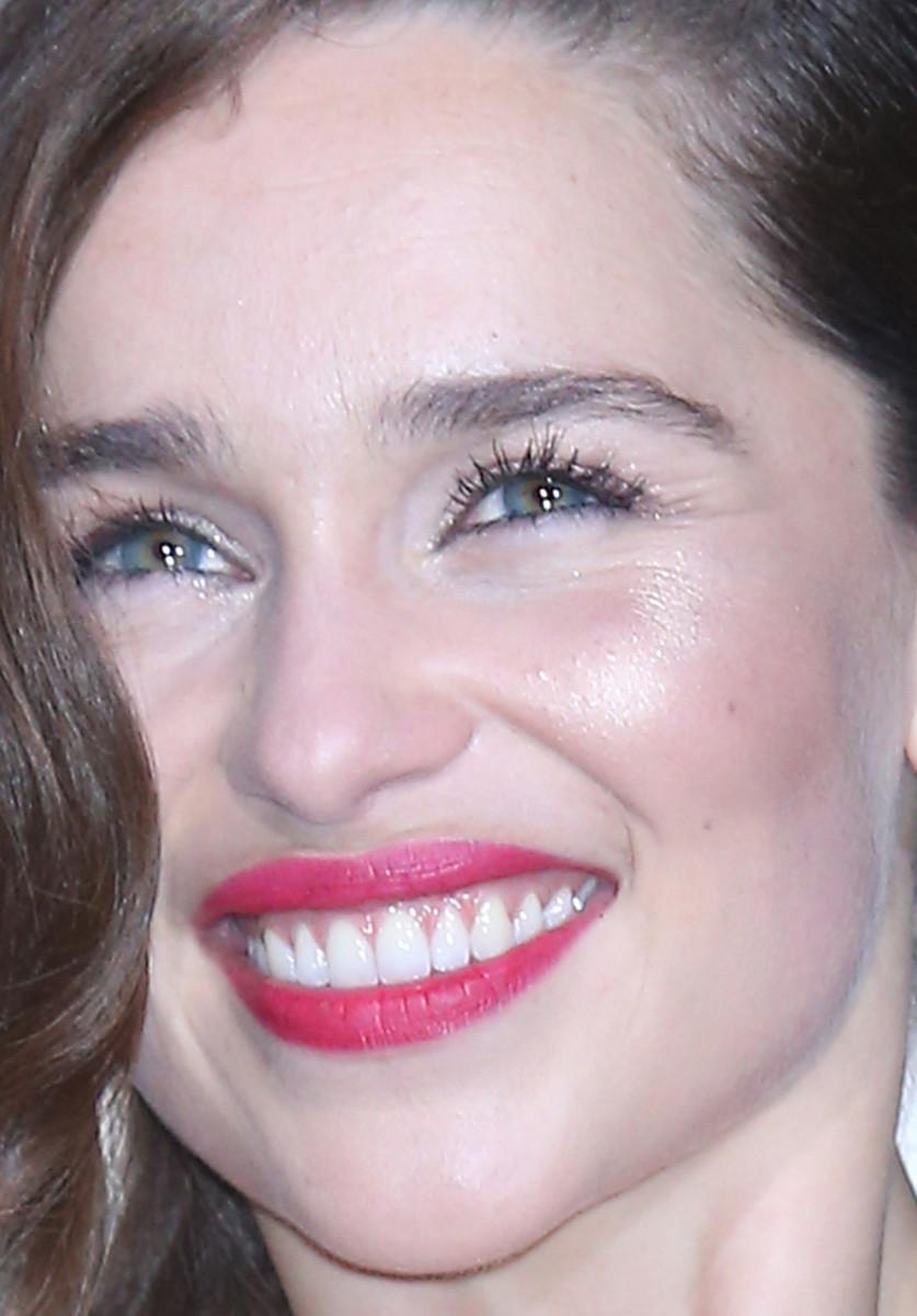 Emilia Clarke, Terminator Genisys Tokyo premiere, 2015
