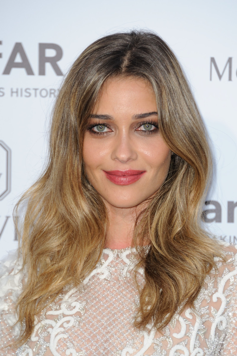 Ana Beatriz Barros Nude Photos 1