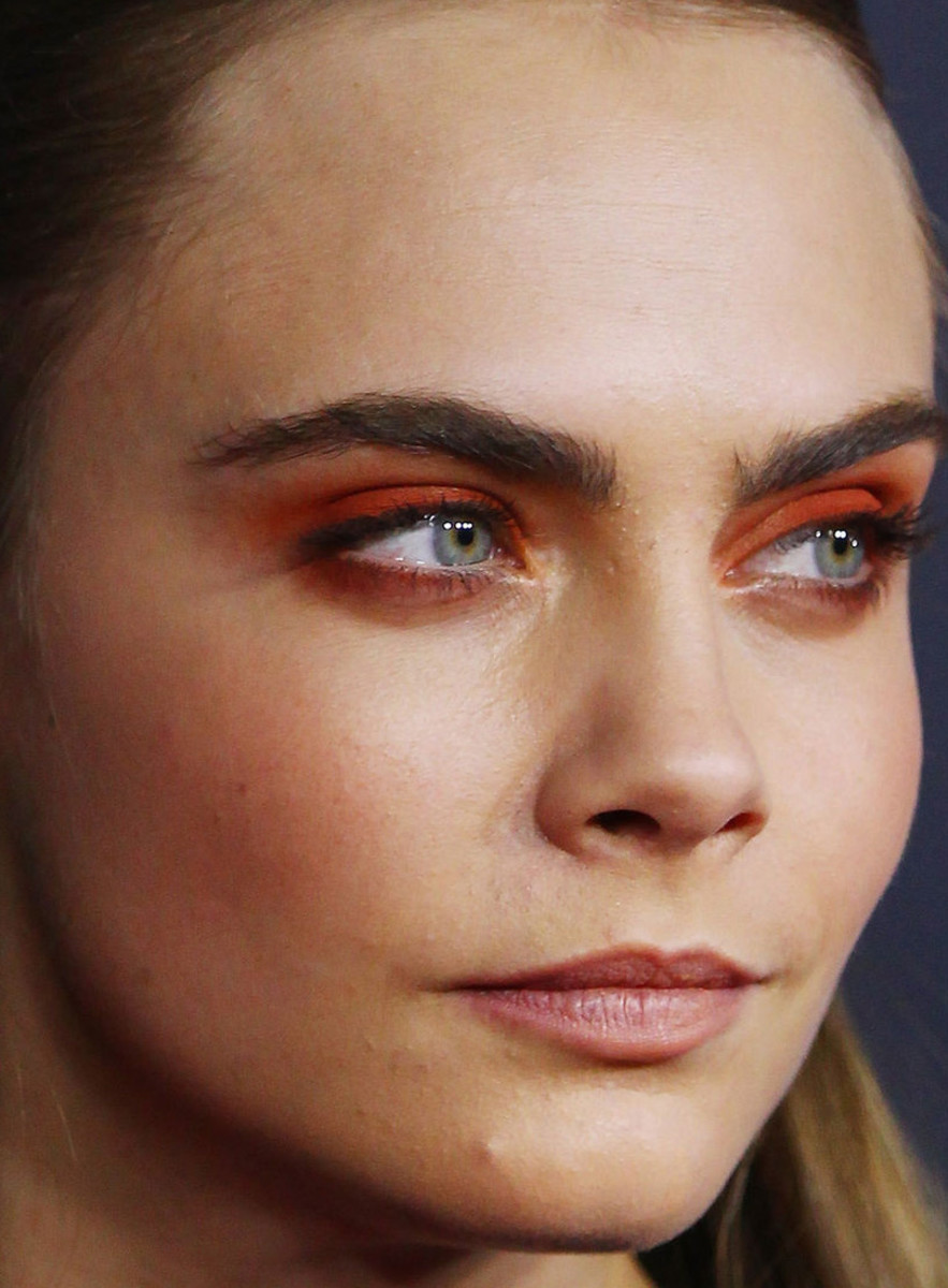 Cara Delevingne, Paper Towns Sydney photocall, 2015
