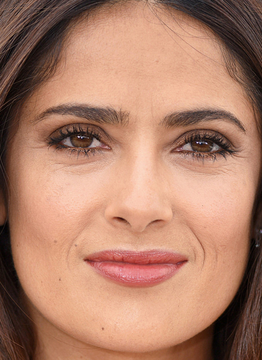 Salma Hayek, Tale of Tales Cannes photocall, 2015
