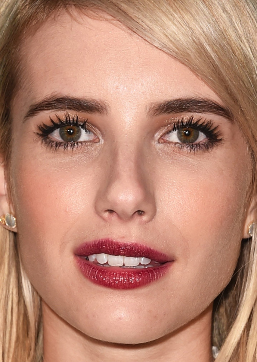 Emma Roberts, Entertainment Weekly Comic-Con party, 2015