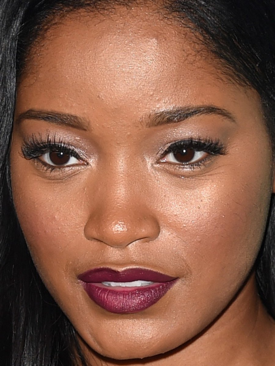 Keke Palmer, Entertainment Weekly Comic-Con party, 2015