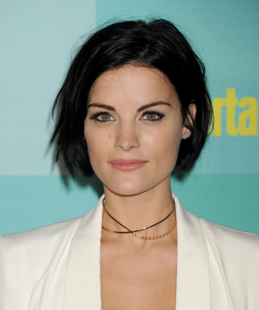 Jaimie Alexander, Entertainment Weekly Comic-Con party, 2015