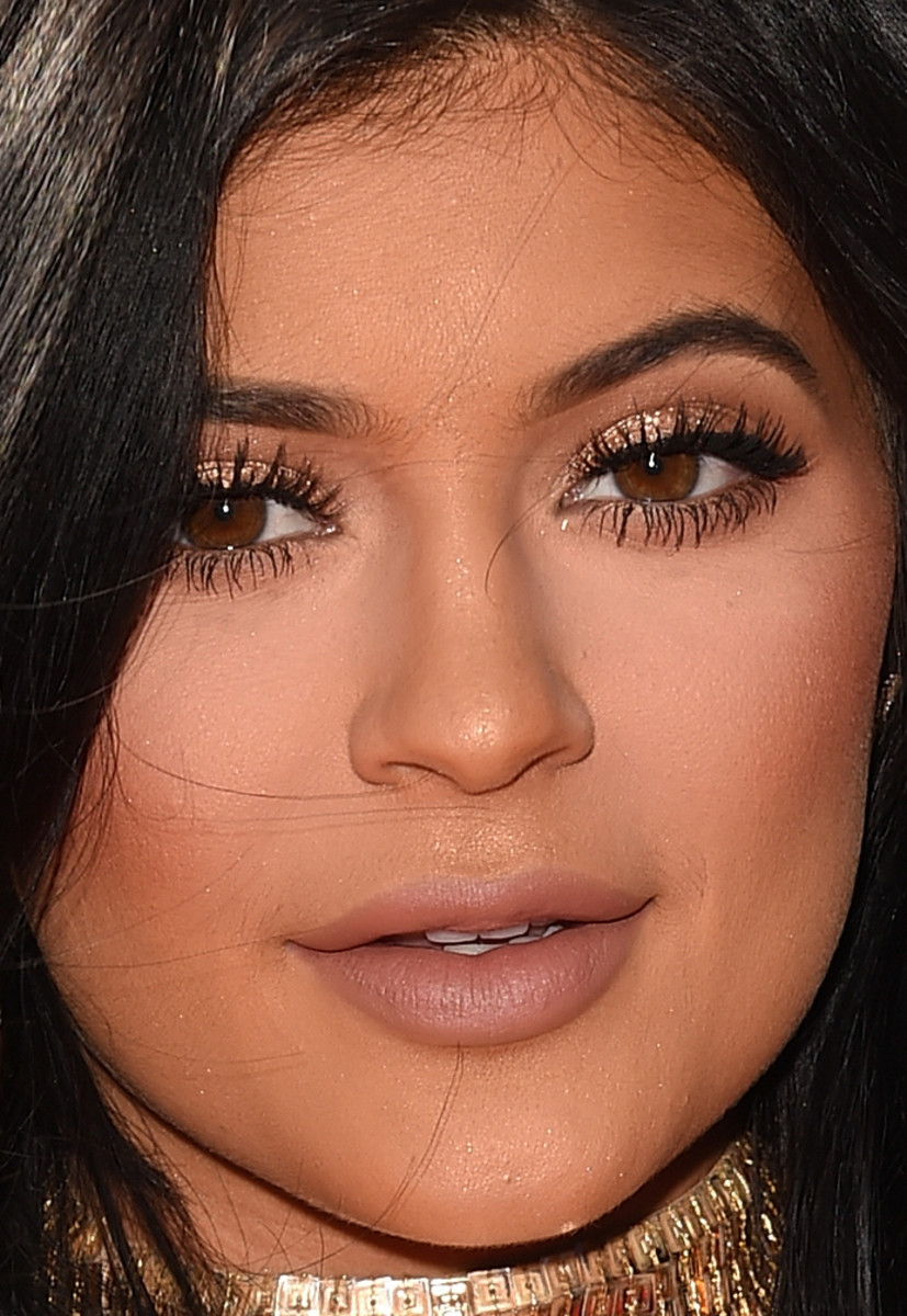 Kylie Jenner, ESPY Awards 2015