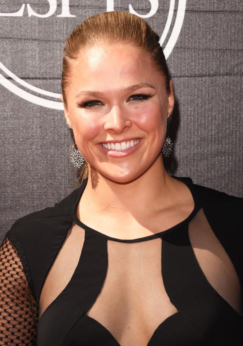 Ronda Rousey, ESPY Awards 2015