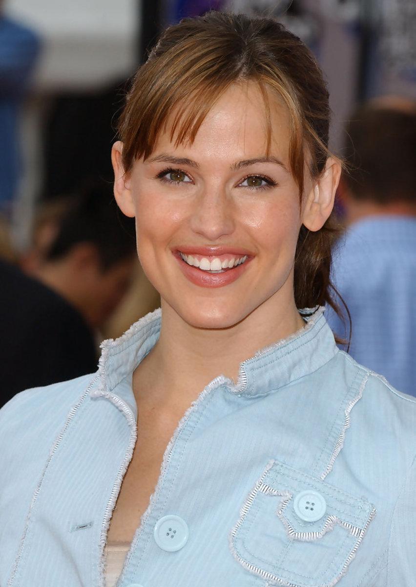 Jennifer Garner, Kids' Choice Awards 2004