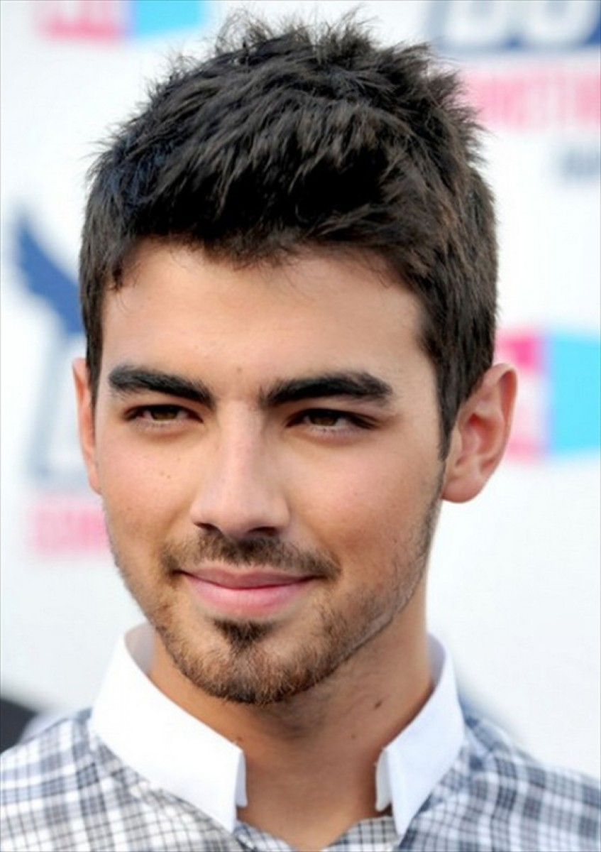 Joe Jonas Do Something Awards 2010
