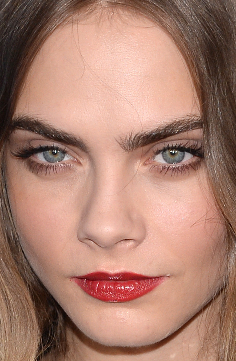 Cara Delevingne, Paper Towns New York premiere, 2015