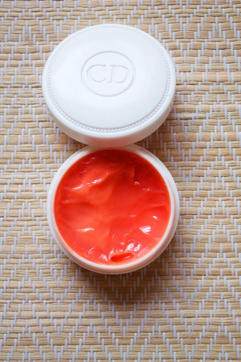 Dior Creme Abricot