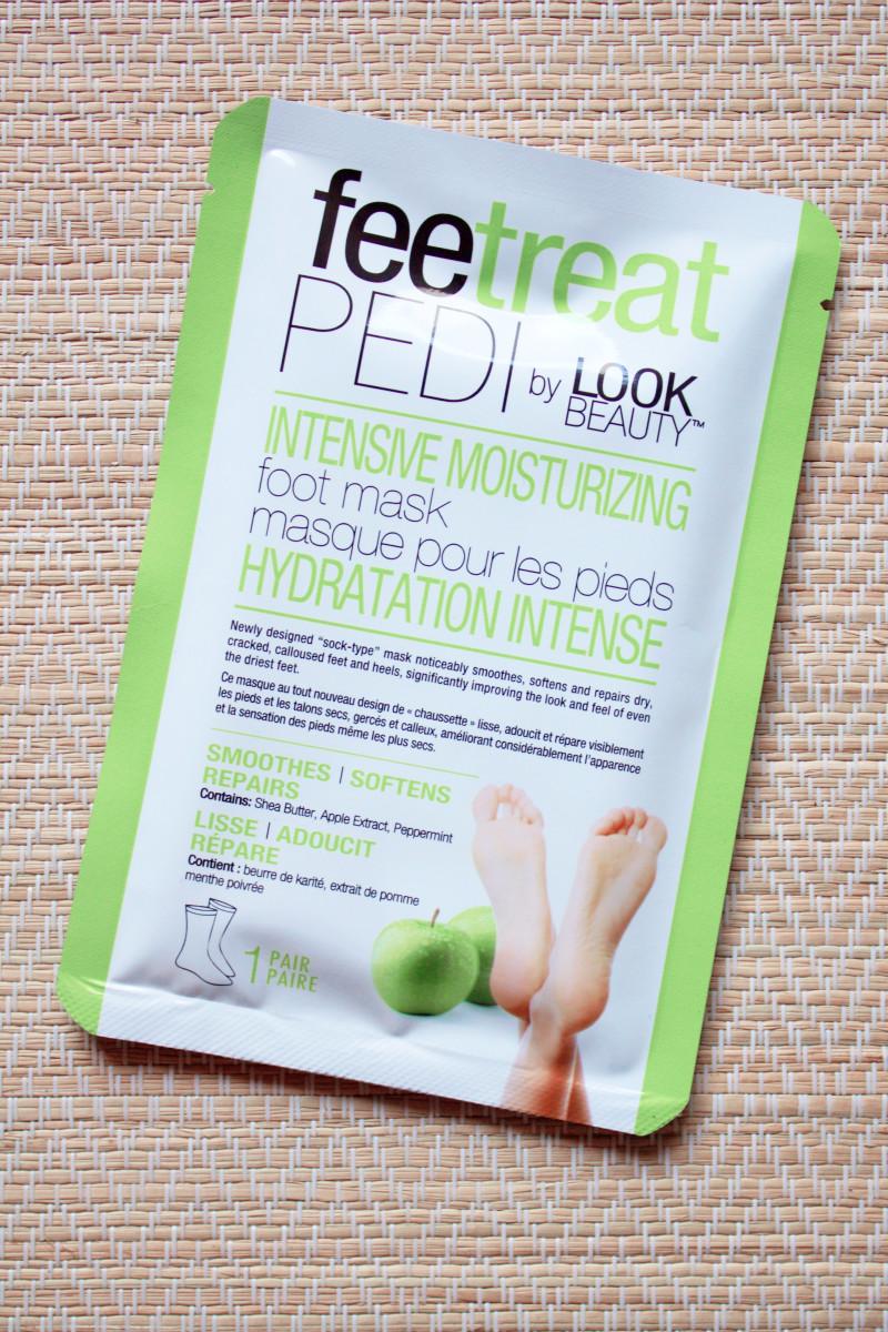 Pedi by Look Beauty Feet Treat