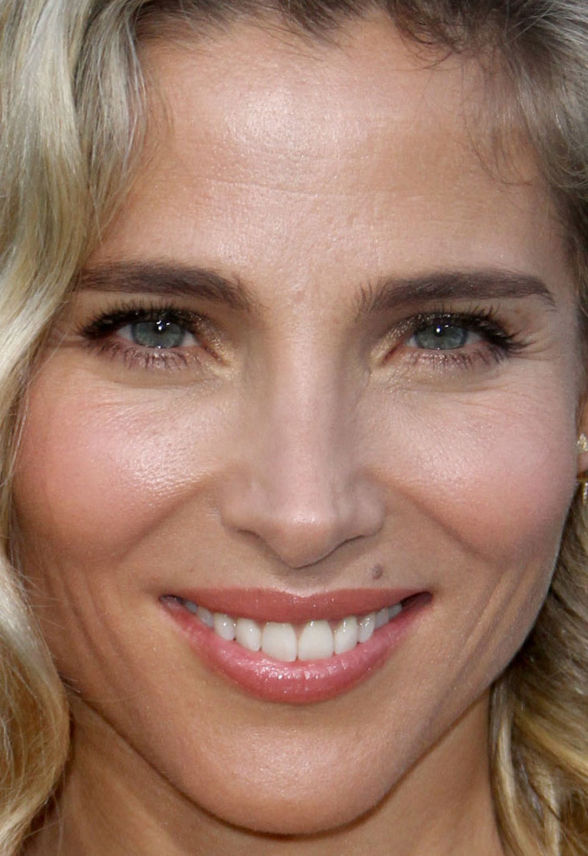 Elsa Pataky, Vacation premiere, 2015