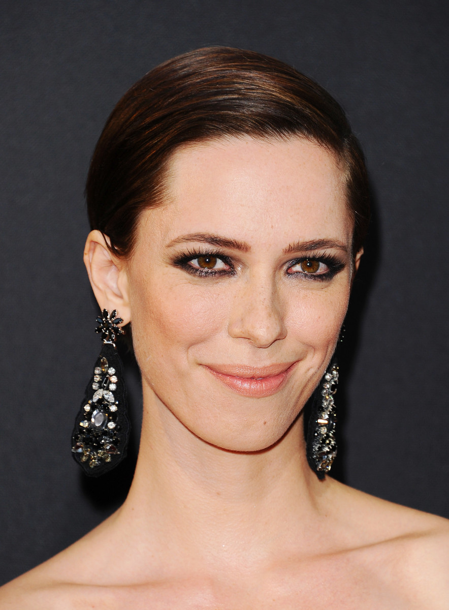 Rebecca Hall, The Gift premiere, 2015