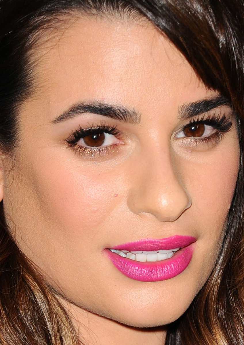Lea Michele, Fox FX Summer TCA party, 2015