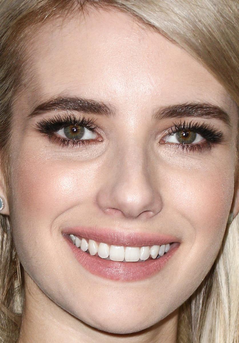 Emma Roberts, Fox FX Summer TCA party, 2015