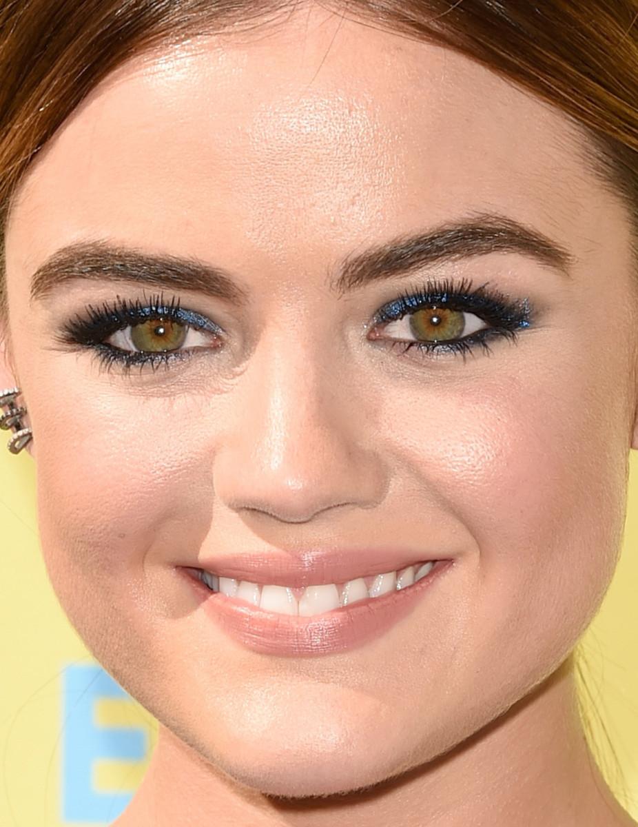 Lucy Hale, Teen Choice Awards 2015